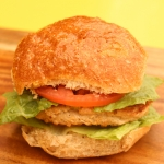CC Butterball Turkey Burger 2018